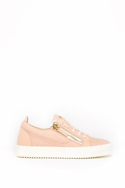 GIUSEPPE ZANOTTI DESIGN 'Ofelia' leather sneaker