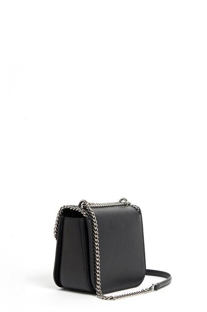STELLA MCCARTNEY 'Falabella box' mini shoulder bag