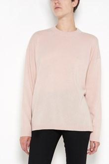 EQUIPMENT 'Bryce' cashmire sweatshirt