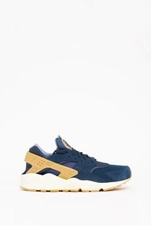 NIKE Cotton 'TM Nike Hurache Run' Sneakers