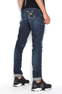 PHILIPP PLEIN Slim fit 'Akambei' jeans