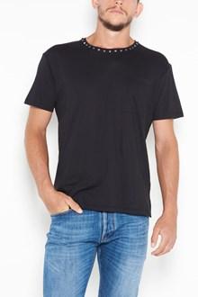 VALENTINO 'Rockstud Untitled' t-shirt with studs
