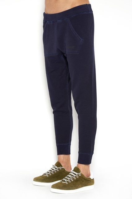 DSQUARED2 'Dean' fit jogging trousers with  pocket on front