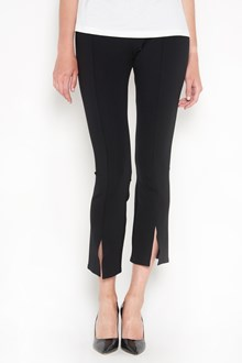THE ROW 'Thilde' nylon fit pant