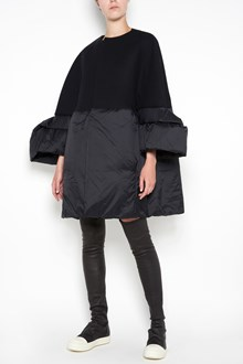 RICK OWENS 'Medusa' long coat