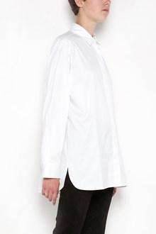 THE ROW Big 'Sisea' cotton shirt oversize