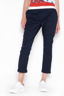 DSQUARED2 classic cotton trousers