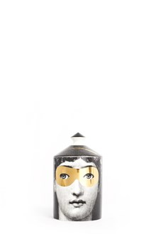 FORNASETTI Scented candle 300 gr
