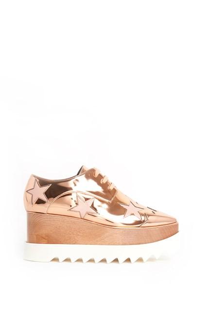 STELLA MCCARTNEY 'Elyse' laceup shoes