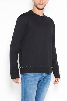 VALENTINO crewneck rockstud 'Untitled' sweatshirt