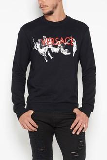 VERSACE 'angels' printed sweatshirt