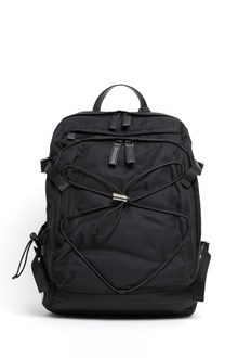 PRADA travel backpack