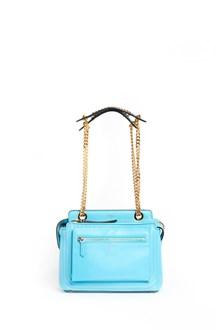 FENDI 'Dot.Com'  mini leather handbag