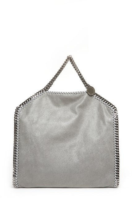 STELLA MCCARTNEY 'Falabella' eco-leather 3 chains bag