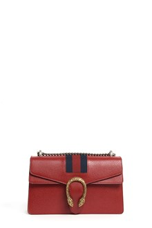 GUCCI 'Dionysus' small bag  in calf leather  with big jewel closure
