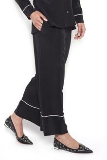 EQUIPMENT 'Sonny' silk pajamas shirt  and pants
