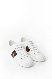 GUCCI 'Ace' leather sneakers