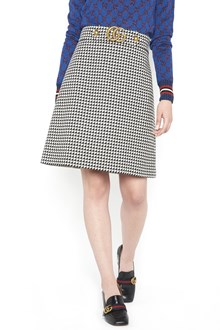 GUCCI High waist skirt