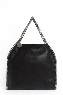 STELLA MCCARTNEY 'falabella' eco-leather 2 chains bag