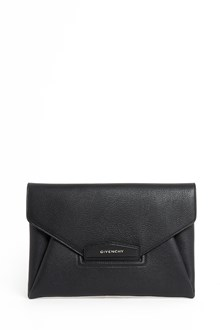 GIVENCHY 'Antigona evening' leather clutch