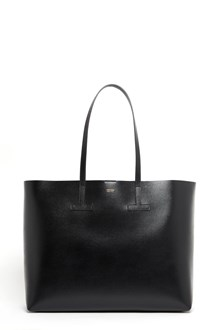 TOM FORD tote day bag  in calf leather