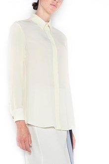 SALVATORE FERRAGAMO Basic silk shirt