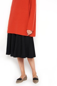 THE ROW 'Alessia' wide skirt