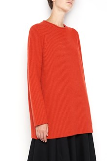 THE ROW Cashmere crew neck 'Taby'  sweater