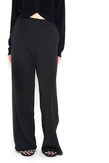 T by ALEXANDER WANG Wide tracksuit pants