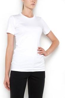 THEORY 1/2 sleeves basic cotton t-shirt