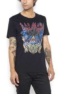 BALMAIN 'Panthere 'printed t-shirt