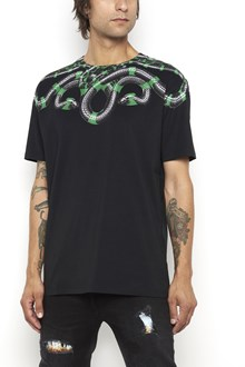 MARCELO BURLON - COUNTY OF MILAN Cotton 'Ragko' t-shirt