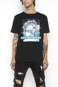 MARCELO BURLON - COUNTY OF MILAN Cotton 'kono' t-shirt