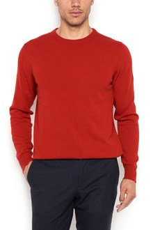 ZANONE Cashmere and virgin wool  classic pullover