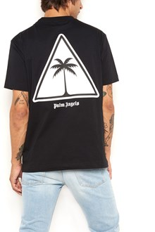 PALM ANGELS Cotton 'Palm Icon' t-shirt