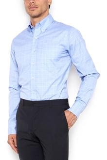 PRADA cotton 'Galle' printed shirt