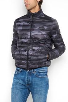 VALENTINO reversable nylon padded jacket