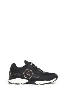 PHILIPP PLEIN 'Hanzo' runner sneaker