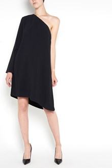 THEORY Dress with an open shoulder