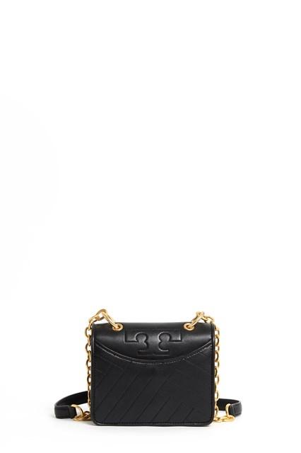 TORY BURCH Leather 'Alexa mini' shoulder bag
