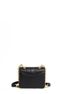 TORY BURCH Leather 'Alexa mini' shoulder bag