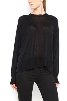 T by ALEXANDER WANG long sleeves pullover