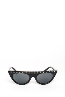VALENTINO Sunglasses with studs
