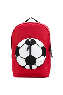 DOLCE & GABBANA Backpack with soccer ball pocket