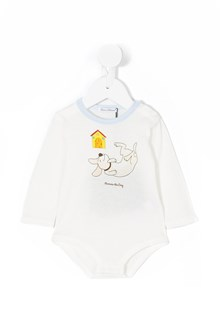 DOLCE & GABBANA 3 Pack body 'mimmo play' in cotton