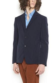 PRADA LINEA ROSSA padded nylon jacket