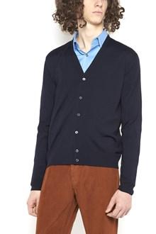 PRADA cardigan with button closure