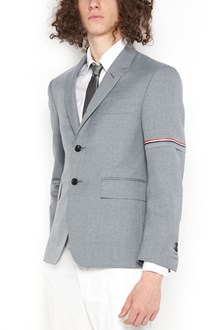 THOM BROWNE classic grey suit