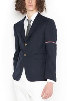 THOM BROWNE classic blue suit