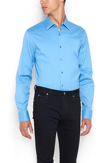PRADA Poplin stretch shirt